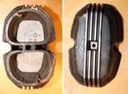 Ventildeckel Boxer BMW links R45