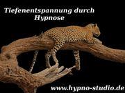 Tiefenentspannung durch Hypnose