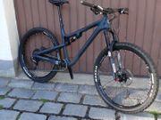 Rocky Mountain Bike Thunderbolt 790