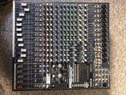 PA Powermixer Electro Voice Speaker