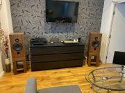 Lu Kang Audio SP230 Lautsprecher