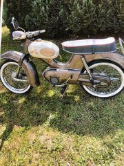 Kreidler Florett K54 Oldtimer