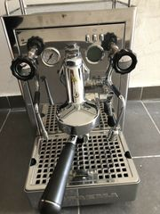 Faema Carisma S1 Espresso Maschine