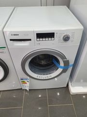 Bosch Waschmaschine Edition 25 8kg