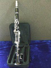 Selmer B-Klarinette Recital Böhmsystem