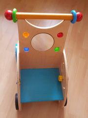 HABA Entdecker-Lauflernwagen
