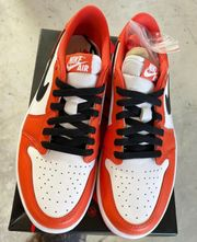 Nike Jordan 1 Dunk Low