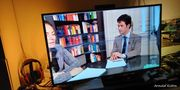 Philips Ambilight TV 4K UHD