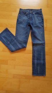 Levis Jeans 524 Gr 28x34