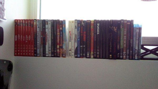Diverse DVDs Komödie Kinder je