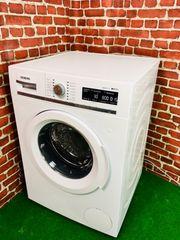 8Kg Super Waschmaschine von Siemens