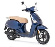 online Scooter Memory 50 ABS
