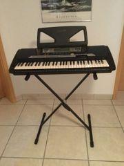YAMAHA PSR 540 Keyboard