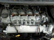 Engine Motor D4FB Kia Ceed