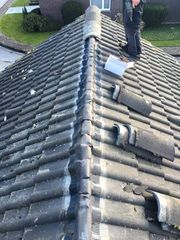 Ob Ihr Dach noch Dicht
