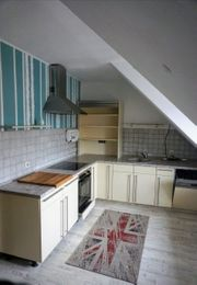 Schön geschnittene geräumige 2-Zimmer Wohnung