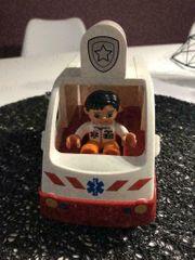 Lego Duplo Krankenwagen