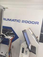 Trumpf Stanzmaschine Trumatic TC 2000R