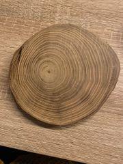 Holzscheiben Baumscheiben Astscheiben