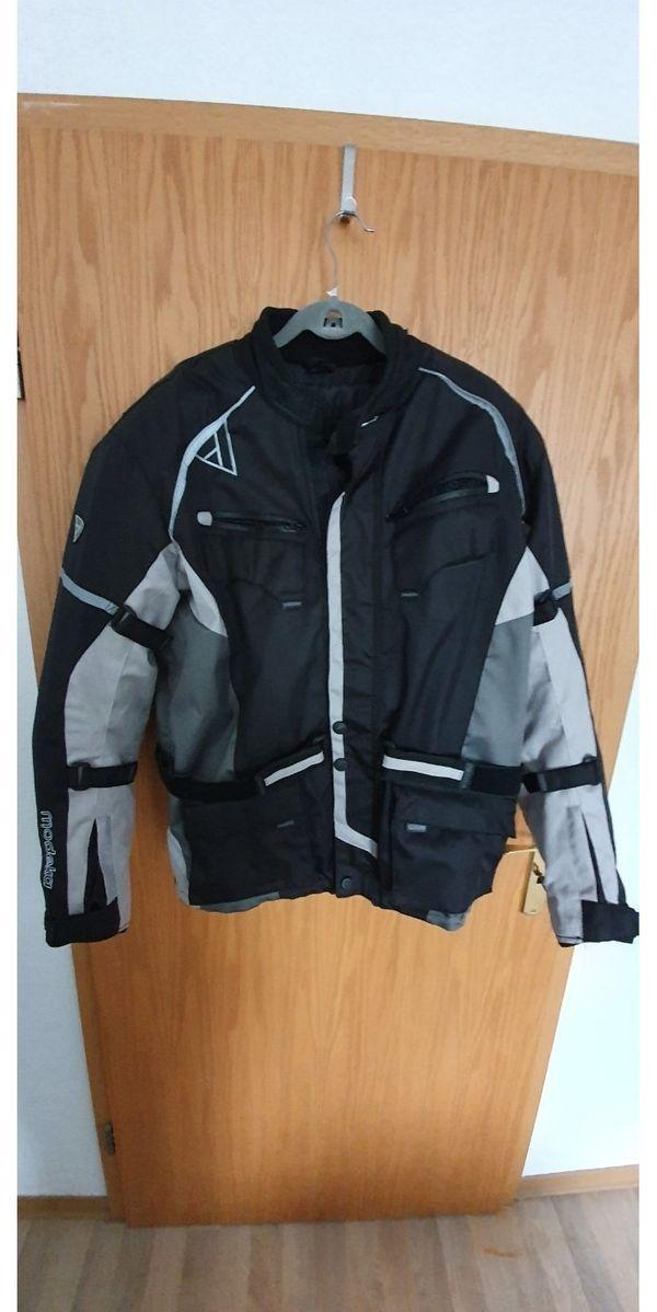 Verkaufe Modeka Motorradjacke
