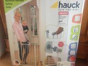 Kinderschutzgitter HAUCK