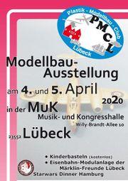 Modellbau Ausstellung 2020 des PMCL