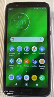 Handy Moto Lenovo G6 Plus