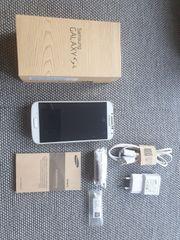 SAMSUNG S4 weiß