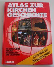 Atlas zur Kirchengeschichte Herder