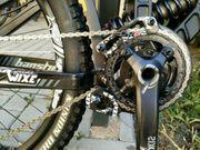 Mountainbike Banshee Legende Dohnhill-Bike MK