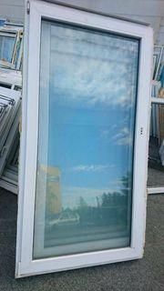 2 Balkontüren 110 cm breit