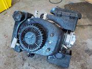 ALKO Pro 140 Rasenmäher Motor