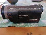 Panasonic Camera gebraucht