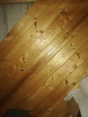 Holz gratis abzugeben