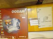 Canon MV 800
