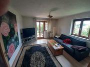 3-Zimmer Wohnung mit Garten in
