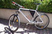 Mountainbike Aluminium RH 52
