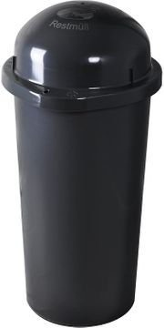 Mülleimer 60 Liter für Restmüll