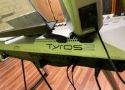 Tastatur Yamaha Tyros 2