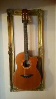 Manuel Rodrigues Gitarre Caballero 10