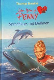 Sieben Pfoten für Penny Sprachkurs
