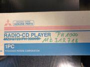 MZ312718 Radio Cassette PH-1000 Mitsubishi