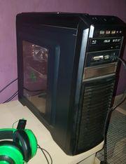 Gaming Pc Rechner i7-7700K CPU