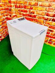 6 5kg A Toplader Waschmaschine