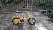 Kinder Fahrrad von Punky