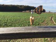 Windprüfer für die Jagd Jagdutensilien