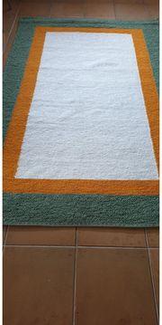 Handwebe Teppich