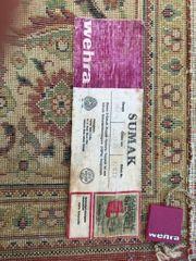 WEHRA Teppich 350x250 Gereinigt