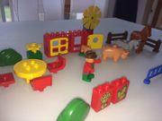 LEGO DUPLO Bauernhof ca 1996