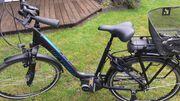Viktoria Damen E-bike